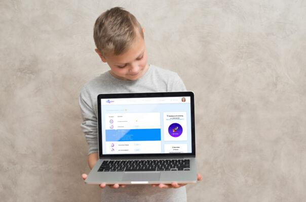 leerlijn digitale geletterdheid